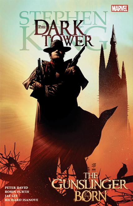 The-Dark-Tower--The-Gunslinger-Born