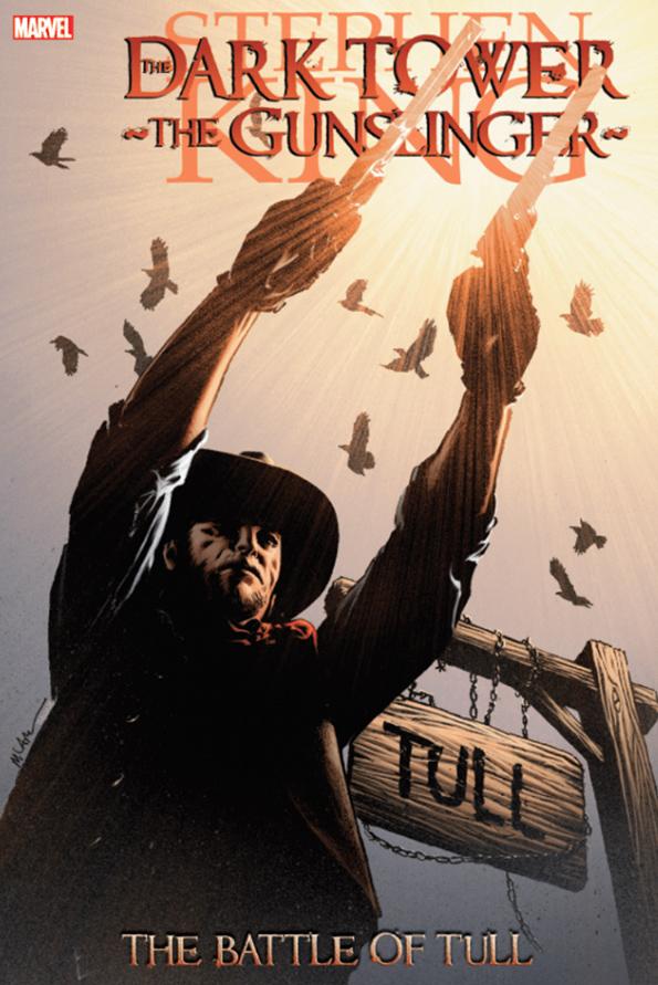 The Gunslinger The Battle of Tull